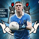 Countdown to the #DUBvMAYO All-Ireland Football Final Replay 1 day to go.... #COYBIB #UpTheDubs https://t.co/ZHWNApjKhK