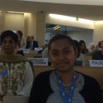 #HRC33 Fiji supported Resolution on Cultural Rights and Protection of cultural heritage passed by consensus today https://t.co/i2yIfXTC6E