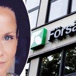 Ge pappa chansen, Försäkringskassan, skriver Therese Lundberg #svpol https://t.co/xq9CbkVmA1 https://t.co/tTFvTf3oXz