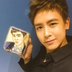 Do I look like the roll cake? Hehe thank you again our Hottests! https://t.co/1Gclz1vore