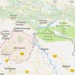 Surgical strikes: Uttar Pradesh on high alert, strict vigil on Indo-Nepal border - https://t.co/e76iMfcr0w https://t.co/9BFWTqnMEO