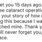 One of the many touching stories about The MAINE Effect. 😢 @mainedcm 💛 © @nicoleendyann | IG #ALDUBMaghihintay https://t.co/opXeWS1IAs