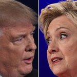 South Carolina poll: Donald Trump has a small lead over Hillary Clinton https://t.co/4Up2u2IwCg via @TomKludt https://t.co/rbjWXuZFxc