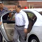 NSA Ajit Doval arrives at MHA for review security meet after #IndianArmy conducts #SurgicalStrike: ANI https://t.co/E8TdEHJw1r