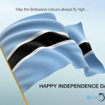 Happy birthday #Botswana! #BornToShineBW #BOT50 https://t.co/K2Fw2fcnYs