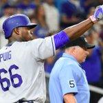 ICYMI: Seven Doubles Lead #Dodgers Past #Padres, 9-4, in San Diego Finale >> https://t.co/RKhhDzQtvi #LADvsSD https://t.co/hktIjFyl6R
