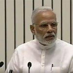 PM Shri @narendramodi addressing at #INDOSAN conference: https://t.co/4mzw2goeVy https://t.co/rrFMv4FpX1