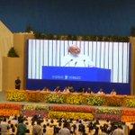 श्री @narendramodi: बालक मन में स्वछता के संसकार तीव्र होते जा रहे हैं। #INDOSAN https://t.co/U5SCw3WWRU
