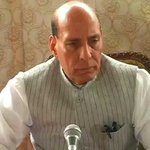 All attempts to free Indian soldier in Pakistan captivity being made: Rajnath Singh https://t.co/SkGp2eRMEj https://t.co/CIMMMk8kUA