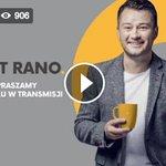 Już trwa #OnetRANO z @JaroslawKuzniar Zapraszamy https://t.co/Tr0mtFYLjq https://t.co/iqaDKjFtHo