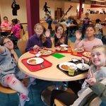 Our last breakfast together @pglwindmillhill https://t.co/rIVtG7XdDO