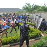 Police starts community policing in schools