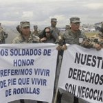 #Ecuador Correa indultó a 16 procesados # 30S; otros se niegan a pedirperdón https://t.co/3Y0TTI1ngz https://t.co/qtWWenjdTV