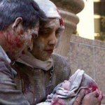 هذا حال إخوانكم في حلب !! اللهم انصرهم بجند من جندك .. وأيدهم بمدد من عندك .. لا إله إلا أنت. https://t.co/m4o9MelI49