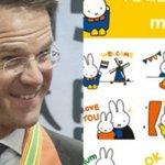지금 카톡에서 네덜란드 총리가 들고 온 12개의 미피 선물을 받을 수 있다 https://t.co/PmxSLtckcx? https://t.co/8v0ExK4hXs