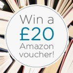 Back to studying! RT & F to win a £20 Amazon voucher for all those books! Ends 23:00 30/09 #freebiefriday https://t.co/Om2op1NlUW