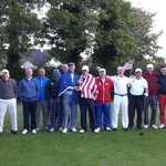 @KilleenGolfClub #rydercup team photos with Captains Jacko💚💛 & Donoghue https://t.co/8crn9Mmvc5