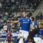 🎂 Hoy es el cumpleaños de Miguel Linares (34), delantero del @RealOviedo.   💙🎉 ¡Que pases un feliz día! 🎉💙 https://t.co/dmNN5dpRiu