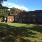 A beautiful autumnal morning in Chorley #happyplace #astleypark https://t.co/Qct8uLah6S