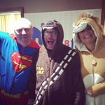 #onesie #superman #chewbacca #rawr #allforonesie #nihospice #petermcverry #mauricejay #den… https://t.co/fPzXvoDvps https://t.co/0s8I70uDgI
