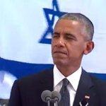 "US President Barack Obama to the late Shimon Peres: ""Toda Raba Chaver Yakar"" (Thank you, dear friend) https://t.co/mPwvrWcd3e"