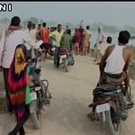 Punjab: Villagers in Firozpur being evacuated after #SurgicalStrike conducted by Indian Army. https://t.co/apQh1q334Y
