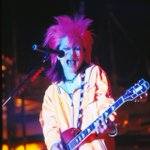 hide「PSYENCE A GO GO」3Dライブ映画の予告映像第2弾 https://t.co/htdTGOHm61 #hide_3DLIVEMOVIE https://t.co/w23lM0Ia4A