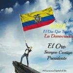 #30S Un día como hoy la democracia triunfo #Hasta victoria siempre #ElPasadoNuncaMásVolvera https://t.co/CRQr84A13M
