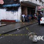 Nuevo homicidio en Colón, un hombre recibe impactos de bala en horas de la mañana en calle 5, Ave. Bolívar https://t.co/73tGMcBYTS