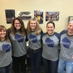 @ChancellorJim, we are ready for our Blu Bucks in IMC today! Happy homecoming! @uwec_alumni @UWEauClaire https://t.co/pwx5ZRtRur