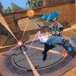 Free to play team-based shooter Paladins: Champions of the Realm brings fantasy to PS4. https://t.co/fbySTd8ySX https://t.co/72vIoWJitT