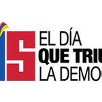 Hace 6 años el pueblo defendió a su gobierno y a la revolución ciudadana! #ElPasadoNoVolverá @35PAIS @MashiRafael https://t.co/kBEeXo7iB1