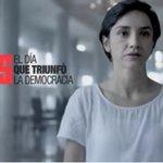 #30S El Día que Triunfó la Democracia, para siempre! #ElPasadoNoVolverá https://t.co/m2nP5SmKip vía @YouTube https://t.co/3YgM91dUdp