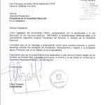 Ey @GabrielaEsPais su actuación llena de vergüenza a un pueblo honrado y trabajador #NoNosRepresentan @CFKArgentina https://t.co/vGTumkKABn