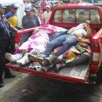 En Venezuela no tenemos ambulancias, de esta manera transportan a los fallecidos de Expresos los llanos https://t.co/ogJbzNoJd9