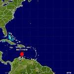 El huracán Matthew se fortalece en el Caribe https://t.co/X0czQZiotK https://t.co/95zGPNbkSt