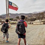 400.000 chilenos dejaron la pobreza entre 2013-2015 ► https://t.co/rj8uOQWqMs https://t.co/fvgp1QR1BF