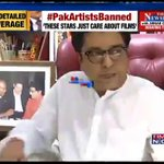 WATCH: Full Raj Thackeray interview where he tears into Salman Khan for backing Pakistani artists #PakArtistsBanned https://t.co/TykMocaODn