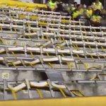 .@BarcelonaSCweb prohíbe el ingreso de hinchas de Liga de Quito al Monumental ► https://t.co/GP0PmbmrWw https://t.co/GkFinZYc4Y