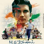 #MovieReview: Don't miss #MSDhoniTheUntoldStory for anything in the world. OUTSTANDING! https://t.co/eI1GfniKXN https://t.co/VKx5ILBiYj