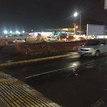 Hoy el #Aeropuerto ✈️ de GDL sin tráfico ya que el estacionamiento está abierto de manera gratuita..! @Trafico_ZMG https://t.co/RFQsEYdDmv