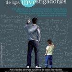 Programa completo de la Noche de los Invbestigadores 2016 en el Campus deBadajoz https://t.co/qZTLo2ddBz https://t.co/59AvLAgTQ1