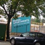Berliner Wohnungsbau (Symbolbild) https://t.co/4zdEp3H36d