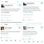 #Cerro puso Huevos #Cerro cumplió !! https://t.co/jRi45aJqqo