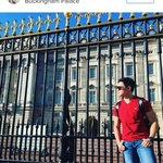 Instagram post from Alden Richards Taking time...🇬🇧 #ALDUBMaghihintay https://t.co/UzLZwsJ7Pf