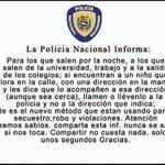 .@chavezcandanga @NicolasMaduro @dcabellor @DouglasRicoVzla @tmaniglia @mrcc7139 ¡¡ALERTA!! PRECAUCIÒN https://t.co/EeDjw6S4WV