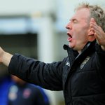 Morecambe boss wont be affected by speculation, says @Official_NCFC manager John Sheridan: https://t.co/8b0pPOGZj4 https://t.co/KoaoE7tJI4