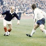ON THIS DAY | Scotland footballing icon Jimmy Johnstone was born in 1944. Today we remember him. https://t.co/Mmw4uELURA