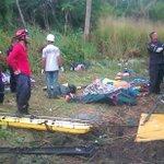 Accidente de Expresos Los Llanos Troncal 10, curva El Cintillo, volcamiento con saldo 11 muertos y 16 heridos. https://t.co/k2m6rrgzW7