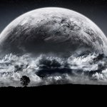 """نصف الأرض الغربي على موعد مع """"القمر الأسود"""" #الجمعة https://t.co/KTBMkHpZW3 #الفلك https://t.co/47WqKlLbTn"""